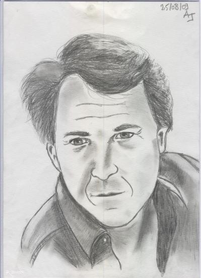 Dustin Hoffman par LiiSs